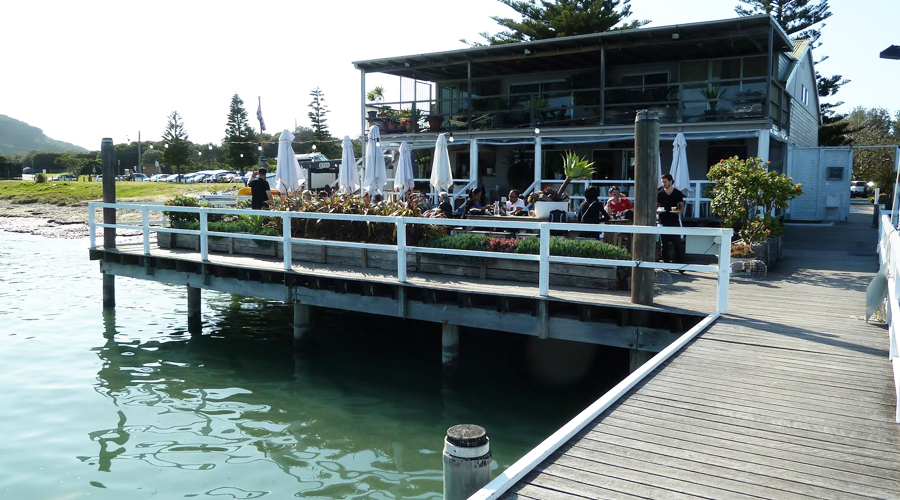 Palm Beach The Boathouse